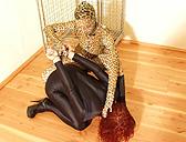 female slave