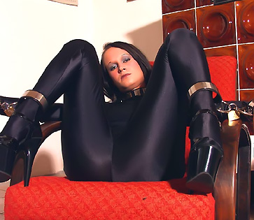 sexy bondage
